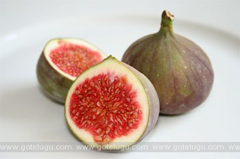 Health Benefits of Figs or Anjeer