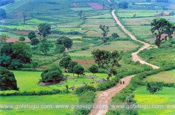 araku valley tourism