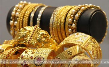 gold value by mohan rao