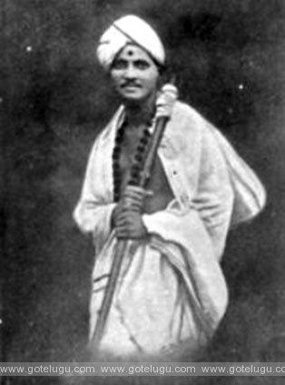 Duggirala Gopalakrishnaiah