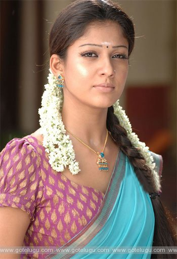 Nayanatara is not a Pregnant