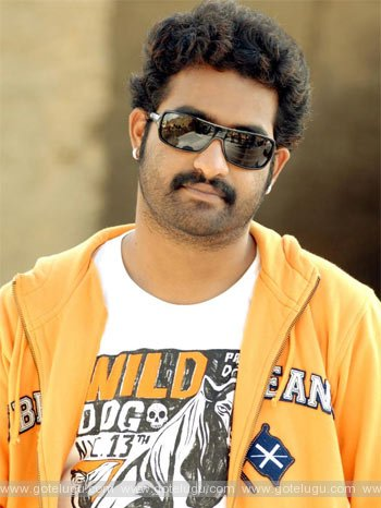 Junior NTR Likes Music