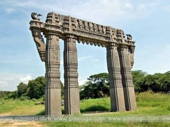 ekashilanagaram-oorugallu-tourism
