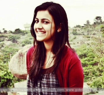 Heroine from Konidela Family