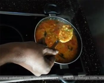 Dal Tadka by P Srinivasu