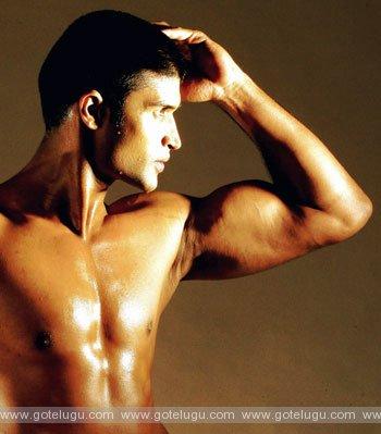 Muscle Kamaraju