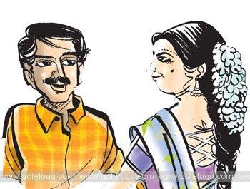 aadarsham small story