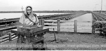 Smt. Dokka Seethamma biography