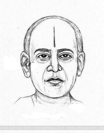 unnava lakshminarayana pantulu biography