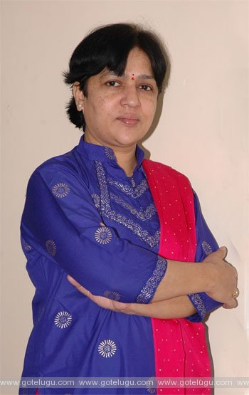Interview with director R. Jaya