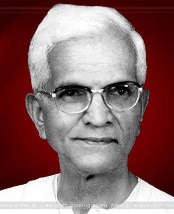 L. V. Prasad Biography