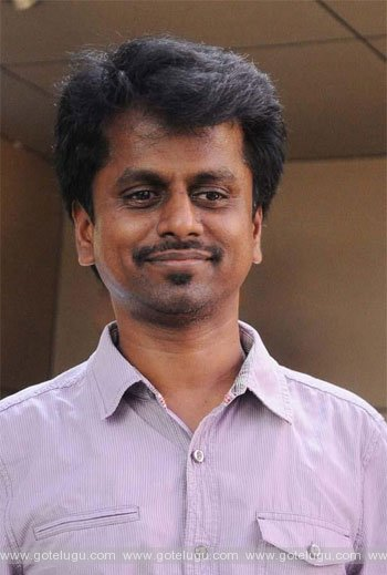 Interview with Murugadoss
