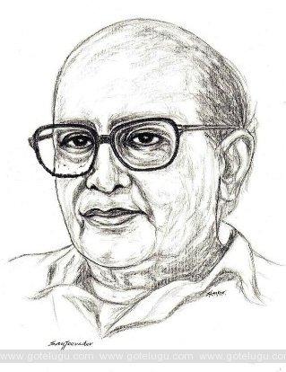 vishwavikhyatha chitrakarudu, rachayitha, tatvavetta - shree sanjeevadev gaaru