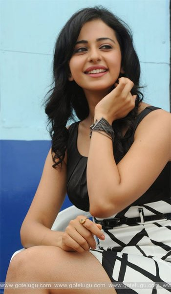 who is lucky beauty in tollywood