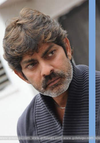 jagapathi is great actor