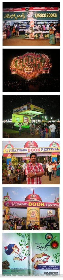 Book Festival  2015