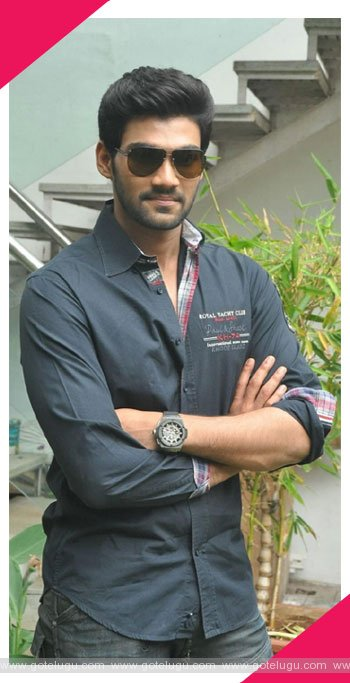 tollywood young hero dedication