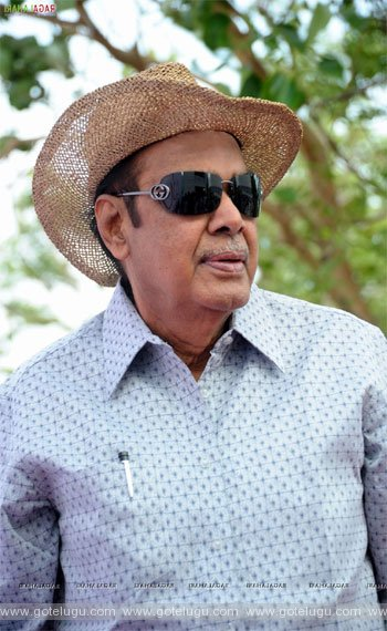 The country proud Ramanaidu