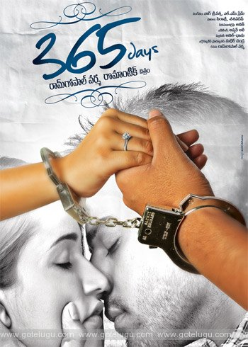 365 days is a special movie for Ram Gopal Varma