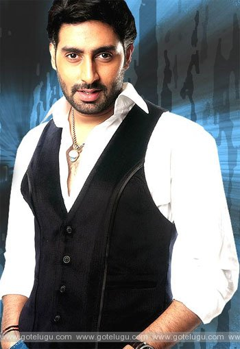 Abhishek  guest role for Aishwarya