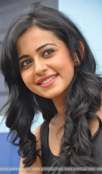 rakul leave chance with mahesh