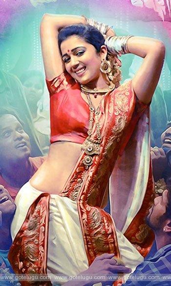 charmi with jyoti lakshmi
