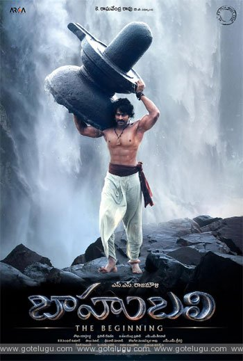 no words on bahubali..