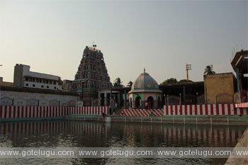 uppiliyappan temple