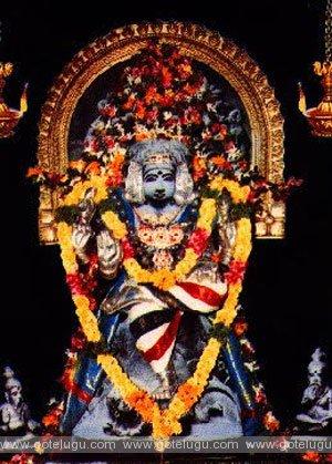 bruhaspati temple