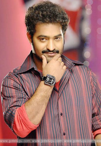 Is NTR duel role?