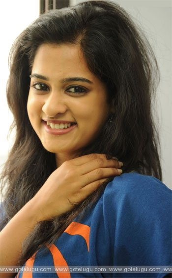 nandita likes mahesh