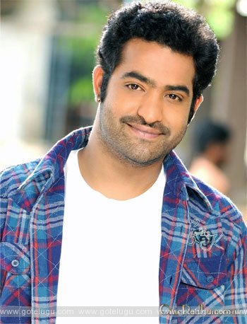 NTR movie  so costly..