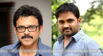 venky hit  guarenty with maruti