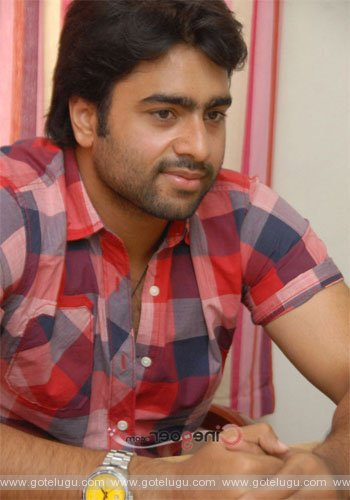 interview with nara rohit