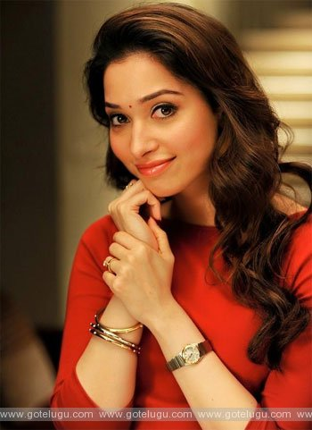 this is tamanna special