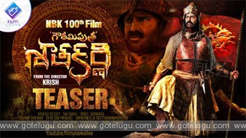gautamiputra satakarni song superb