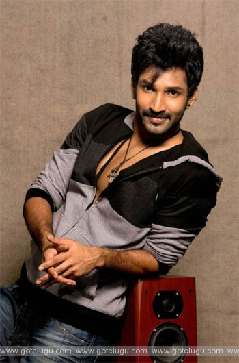 one more young villain comming to tollywood