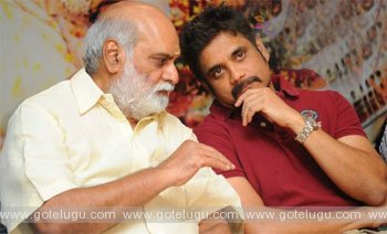 nagarjuna ready to act ragavendra rao direction