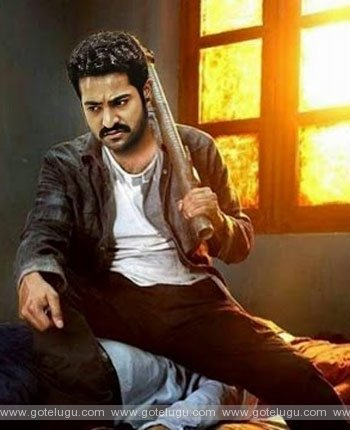 NTR janata garage ready for release