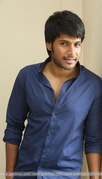 interview with sandeep kishan