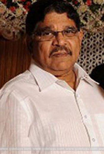 allu aravind support to mega movie