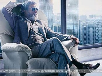 kabali is comming