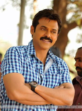 interview with venkatesh