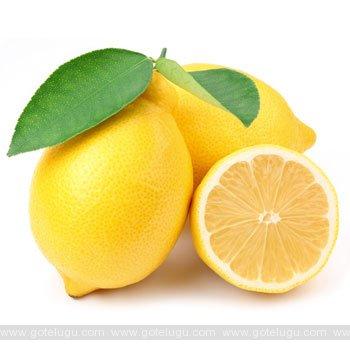 lemon specialty