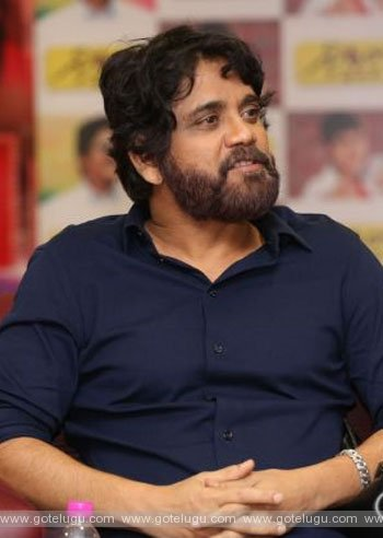 interview with nagarjuna