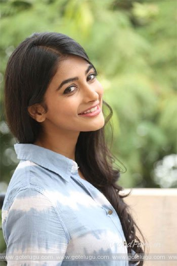 bunny with pooja hegde