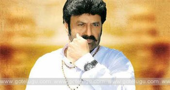 that is balayya ..