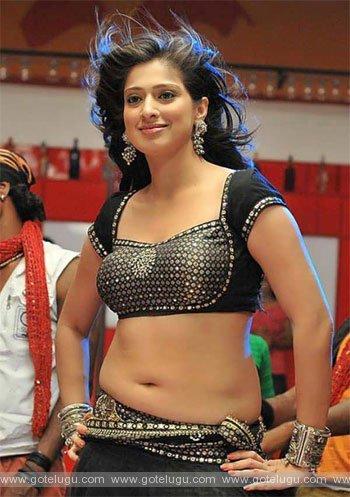 mega star with lakshmi rai