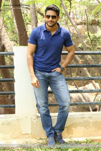 interview with nagachaitanya