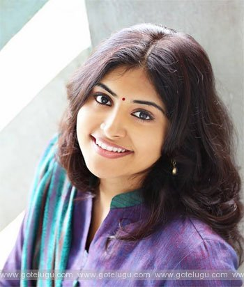 interview with manjima mohan